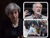 قطار بريطانيا يصل محطة الانتخابات.. تريزا ماى تغازل الناخبين وتؤكد: سأمزق قوانين حقوق الانسان وأضاعف عقوبات الإرهابيين.. والأمن البريطانى يسابق الزمن لكشف تفاصيل وملابسات هجمات لندن الإرهابية