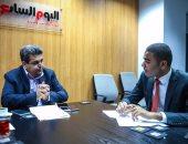 """""""النفط الليبية"""" تطالب شركة الخليج العربى عدم تصدير شحنات عبر شركات تتبع قطر"""