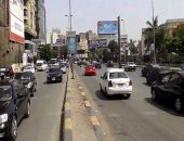 بالفيديو.. النشرة المرورية.. انتظام حركة السيارات بمحاور القاهرة والجيزة