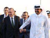 معارضة قطر: تميم وأردوغان يخططان لإعادة بناء تنظيم الإخوان الإرهابى بآسيا