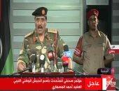 المتحدث باسم الجيش الليبى يكشف: مصانع سلاح إيرانية وقطرية بالسودان