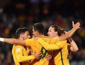 كأس العالم 2018.. التشكيل الرسمى لمباراة أستراليا وبيرو