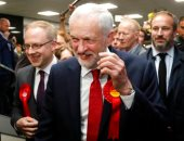 بى.بى.سى .. لوردات حزب العمال البريطانى مستعدون لسحب الثقة من زعيم الحزب