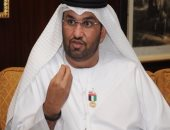 سلطان الجابر يشيد بالإصلاحات الاقتصادية المصرية الناجحة ويؤكد مصر سوقا جاذبة