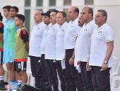 ننشر تشكيل منتخب مصر 99 أمام عمان