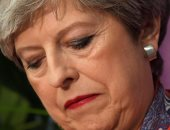 تيريزا ماى: بريطانيا ستواصل تحقيق التقدّم فى 2018 رغم تحدى الـبريكست