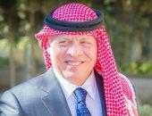العاهل الأردنى يصل الباقورة بعد استردادها من الاحتلال الإسرائيلى
