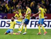 كأس العالم 2018 .. التشكيل الرسمى لمباراة السويد وكوريا الجنوبية