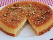 """حكاية أكلة ..""""البسبوسة"""" من حلويات تركية لجزء من التراث المصرى"""