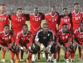 السودان يصعد لدور المجموعات فى تصفيات أفريقيا المونديالية