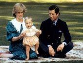 مدربة الأميرة ديانا تكشف كيف ساعدتها فى التغلب على آلام الانفصال عن تشارلز