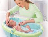 لو صحبتك ولدت.. بالصور 5 هدايا مميزة للأطفال حديثى الولادة