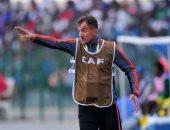 تقارير: استقالة مدرب أوغندا قبل مواجهة مصر فى تصفيات كأس العالم