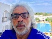 أحمد ناجى: أتمنى إفطار لاعبى المنتخب فى المباريات الودية