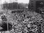 سعيد الشحات يكتب: ذات يوم.. 10 يونيو 1967.. الملايين فى شوارع القاهرة وحصار مجلس الأمة رفضا لتنحى عبدالناصر