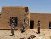 """تحرير 33 شخصا من سجن تابع لحركة طالبان بإقليم """"هلمند"""" جنوب أفغانستان"""