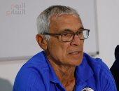 كوبر يعرض قائمة أزمات المنتخب على أبو ريدة بعد العيد