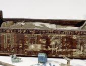 دراسة ألمانية: نسب المصريين القدماء يعود إلى حام بن نوح