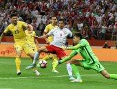 ليفاندوفسكى يقود هجوم بولندا ضد البرتغال فى غياب رونالدو بدورى الأمم الأوروبية