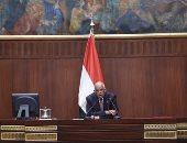 البرلمان يحيل عددا من مشروعات القوانين للجان النوعية أبرزها علاوة الغلاء