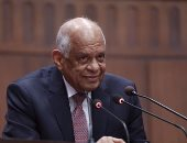 بالفيديو .. رئيس البرلمان يعتذر عن إساءة نائب لزميله فى اللجنة التشريعية