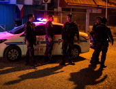 الفلبين : اعتقال سيدة إندونيسية بعد العثور على 8 كجم مخدرات فى حقيبتها