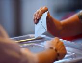 حزب الوفد يدعو المواطنين للنزول والمشاركة بالمرحلة الثانية لانتخابات النواب