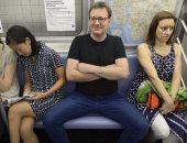 استطلاع: مستخدمو المواصلات العامة أكثر سعادة من غيرهم