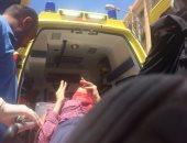 """إصابة 31 شخصا بتسمم بعد تناولهم """"جاتوه فاسد"""" فى قاعة أفراح بالمحلة"""