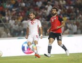 منتخب تونس يصل الإسكندرية 14 نوفمبر على متن طائرة خاصة لمواجهة الفراعنة