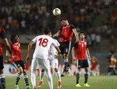 طاقم جنوب أفريقى لإدارة مباراة مصر وتونس بالتصفيات الأفريقية