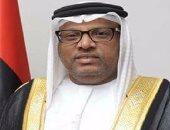 """السفير الإماراتى بالقاهرة: مستعدون لانطلاق انتخابات """"الوطنى"""" غدا"""