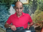بالفيديو والصور .. مواطن بالمنوفية يناشد وزير الصحة علاجه من السرطان
