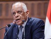 عبد العال يرفع جلسة  مناقشة تيران وصنافير ويؤكد:ثقتنا بالقوات المسلحة بلا حدود