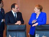 السيسى يتوجه اليوم إلى ألمانيا للمشاركة فى أعمال قمة مجموعة العشرين