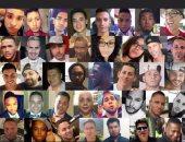 ترامب يحى ذكرى حادث أورلاندو الإرهابى: لن ننسى ضحايانا