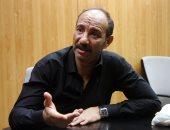 """بالصور.. أحمد فهيم يكشف لـ""""اليوم السابع"""" أسرار المعلم بسبوسة على """"سطح الواد حمادة"""""""