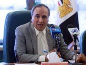 عبد المحسن سلامة يلتقى النائب العام لمناقشة قضايا الصحفيين