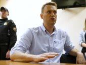 بالصور.. محكمة روسية تحكم على المعارض الروسى نافالنى بالحبس 30 يوما