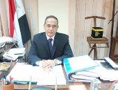 ننشر السيرة الذاتية للواء هشام خطاب مدير أمن بورسعيد الجديد