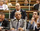 """""""البرلمان يحيل نواب """"25-30"""" إلى هيئة المكتب"""
