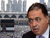 وزير الصحة: زيادة مستشفيات الكشف الطبى على الحجاج لـ134 مستشفى بالجمهورية