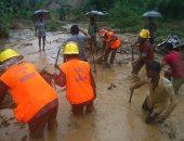مصرع 9 أطفال بسبب انهيار منازل لشدة الأمطار بالنيجر