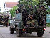 قوات فلبينية تقتل 9 مسلحين شيوعيين شمالى البلاد