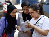 التعليم تنفى تسريب امتحان الجبر والهندسة الفراغية لطلاب الثانوية العامة