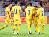يويفا يقرر اعتبار رومانيا فائزة على النرويج 3-0 بدورى الأمم الأوروبية