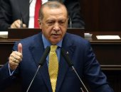 أردوغان يدعو العاهل السعودى لحل الخلاف مع قطر قبل نهاية شهر رمضان