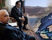 """بالصور.. نسخة قديمة من صحيفة نيويورك تايمز الأمريكية تكشف """"مبارك"""" و""""شارون"""" ناقشا سعودية تيران وصنافير.. ومصر اعترفت بعدم ملكيتها للجزر فى اتفاقيات """"كامب ديفيد"""""""