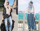 هتلبسى إيه بكرة؟ 10 أفكار مناسبة لرمضان من دولاب التونسية مريم العيارى