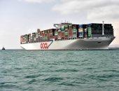مهاب مميش : عبور 37 سفينة بحمولة 1.9 مليون طن